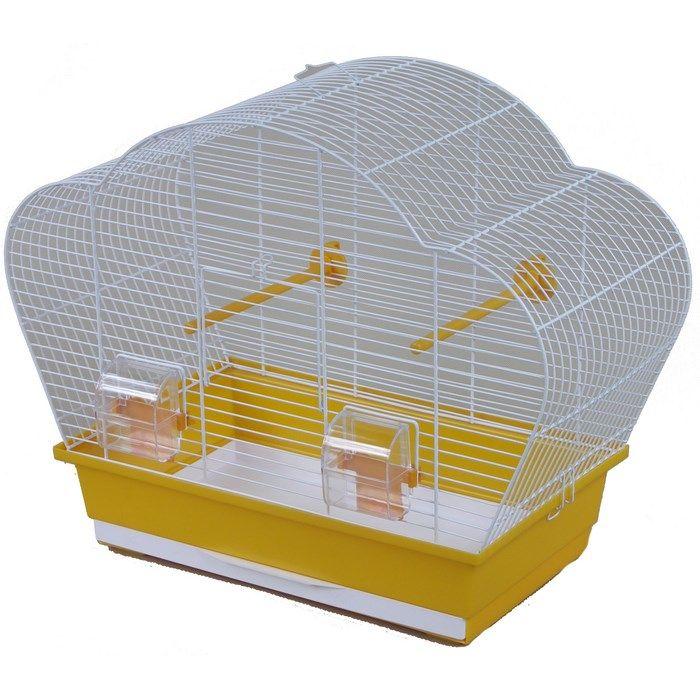 ИнтерЗоо Клетка Beta для птиц, в ассортименте, InterZoo