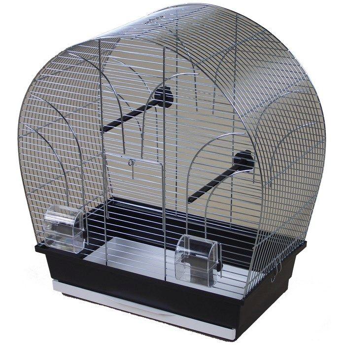 ИнтерЗоо Клетка Tina для птиц, в ассортименте, InterZoo