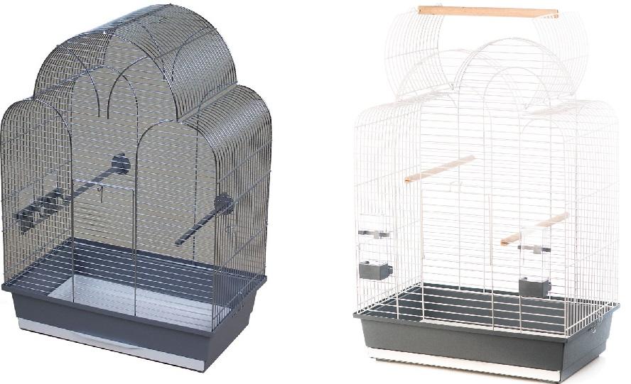 ИнтерЗоо Клетка Sonia для птиц, в ассортименте, InterZoo