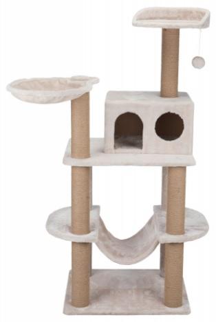 Трикси Игровой комплекс Federico для кошек, 60*50*142 см, Trixie