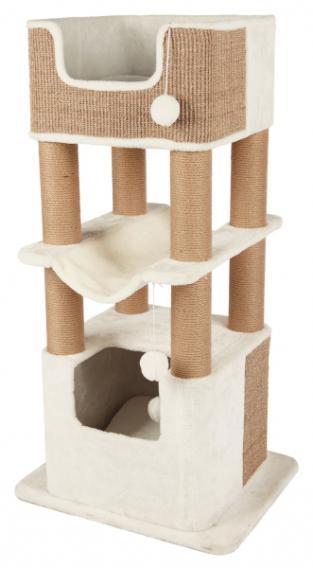 Трикси Игровой комплекс Lucano для кошек, 58*48*110 см, Trixie