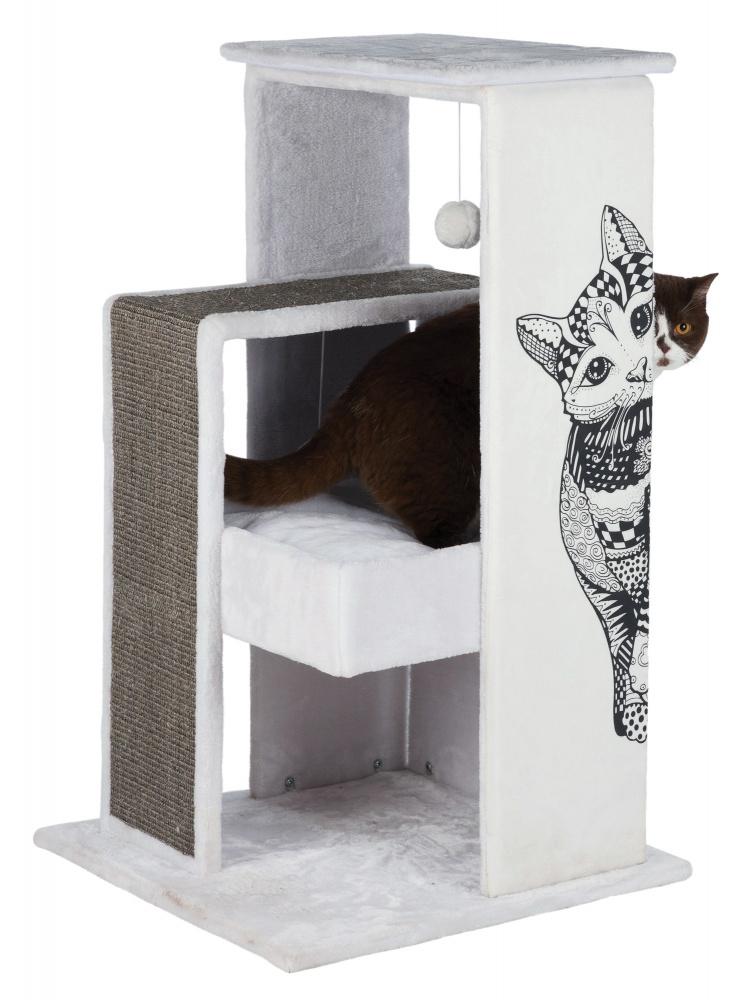 Трикси Игровой комплекс Maria для кошек, 58*48*101 см, Trixie