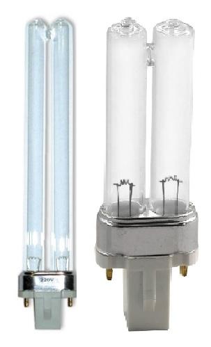 Джебо Лампа ультрафиолетовая для стерилизатора, в ассортименте, Jebo