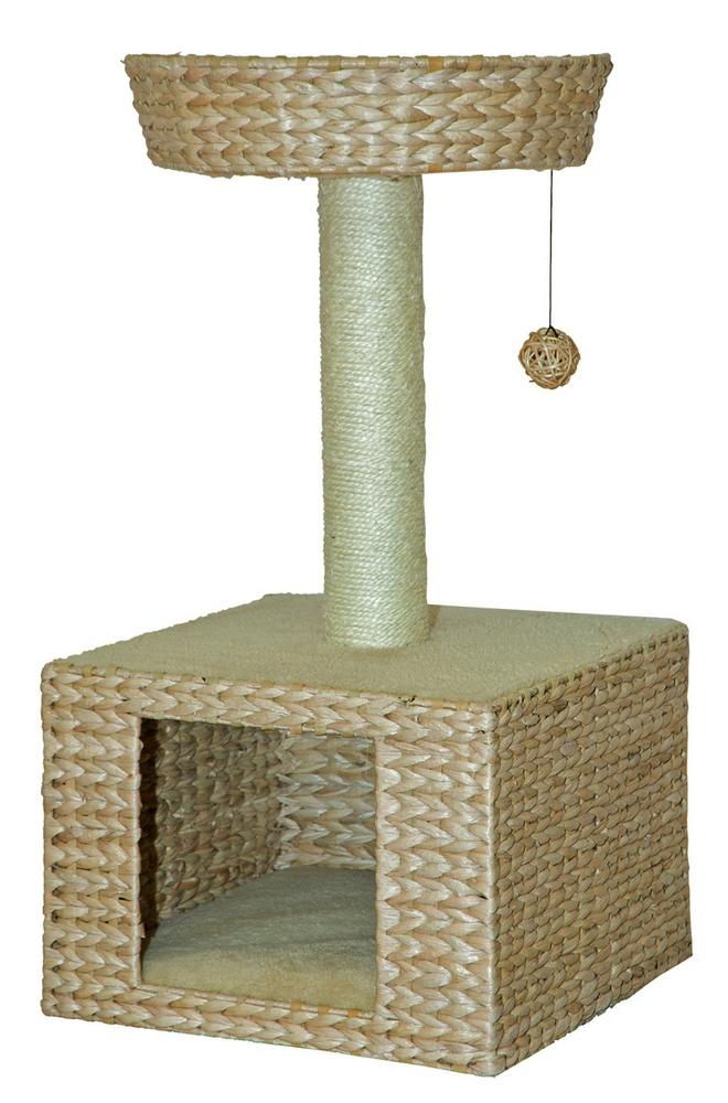 Нобби Игровая площадка Bess для кошек, 35*35*68 см, Nobby