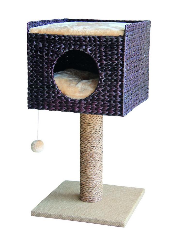 Нобби Игровая площадка Matera для кошек, 38*38*71 см, Nobby