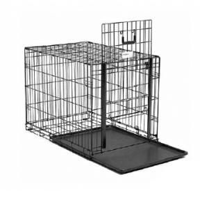 Мидвест Металлическая клетка Crate Ovation, в ассортименте, Midwest