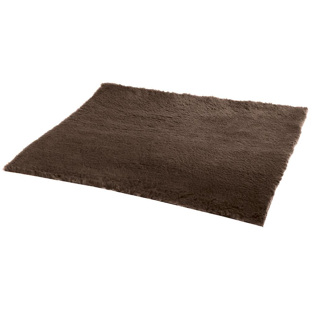 Ферпласт Меховой коврик Plaza для кошек и собак, в ассортименте, Ferplast