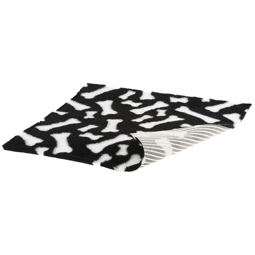 Ферпласт Меховой коврик Plaza Gummy на резиновой основе для кошек и собак, в ассортименте, Ferplast