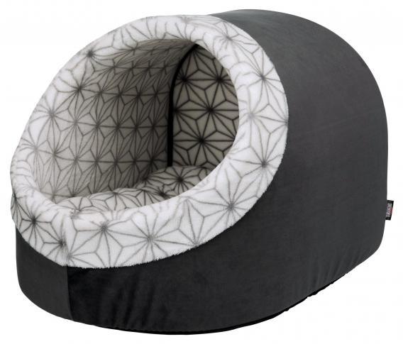 Трикси Лежак-пещера Diamond для собак и кошек, в ассортименте, Trixie