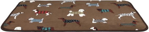 Трикси Лежак FunDogs для собак, в ассортименте, Trixie