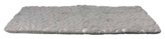 Трикси Подстилка-лежак Feather для собак и кошек, 100*70 см, Trixie