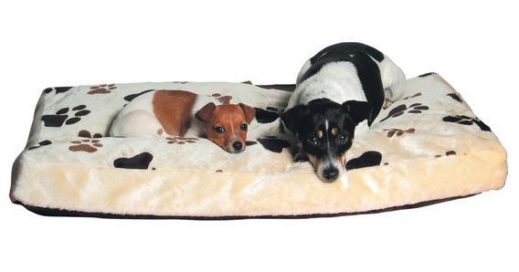Трикси Лежак Gino для собак, 120*75 см, Trixie