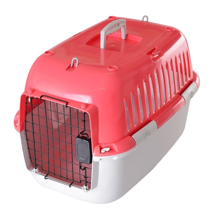 Фауна Интернешнл Переноска Explorer Sport для собак и кошек, 57*38*38 см, в ассортименте, Fauna International