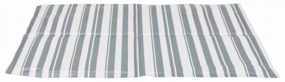 Трикси Охлаждающий коврик для животных, бело-серый, в ассортименте, Trixie