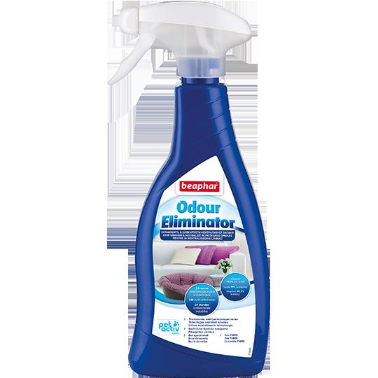 Беафар Спрей Odour Eliminator против запахов, 500 мл, Beaphar