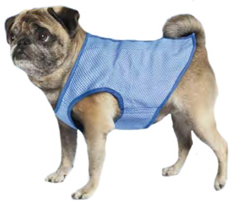 Нобби Жилет охлаждающий для собак Cooling-West, в ассортименте, Nobby
