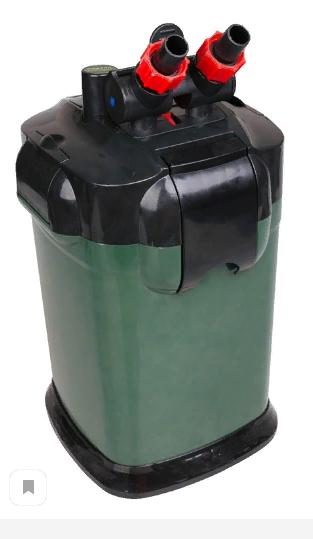 Прайм Внешний фильтр для аквариумов, в ассортименте, Prime