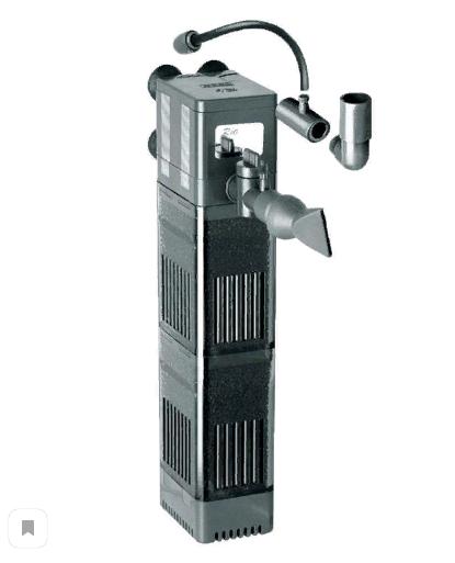 Прайм Внутренний фильтр для аквариумов, террариумов, черепашатниках, в ассортименте, Prime