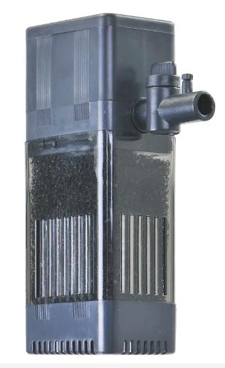 Прайм Внутренний фильтр для аквариумов, террариумов, черепашатников, в ассортименте, Prime