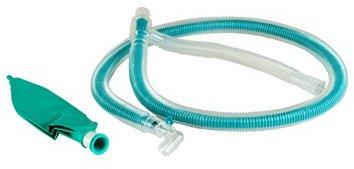 Круз Контур и дыхательный мешок F-hose для Komesaroff, Kruuse