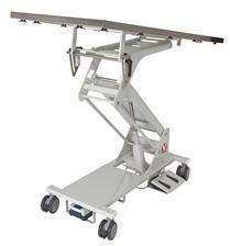 Круз Механизм подъемный для хирургического стола, максимальная нагрузка 120 кг, высота 54-100 см, угол наклона до 12 градусов, Kruuse