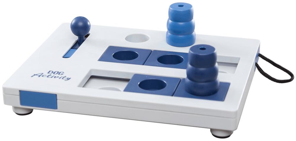Трикси Развивающая игрушка для собак Mini Mover, 25*20 см, Trixie