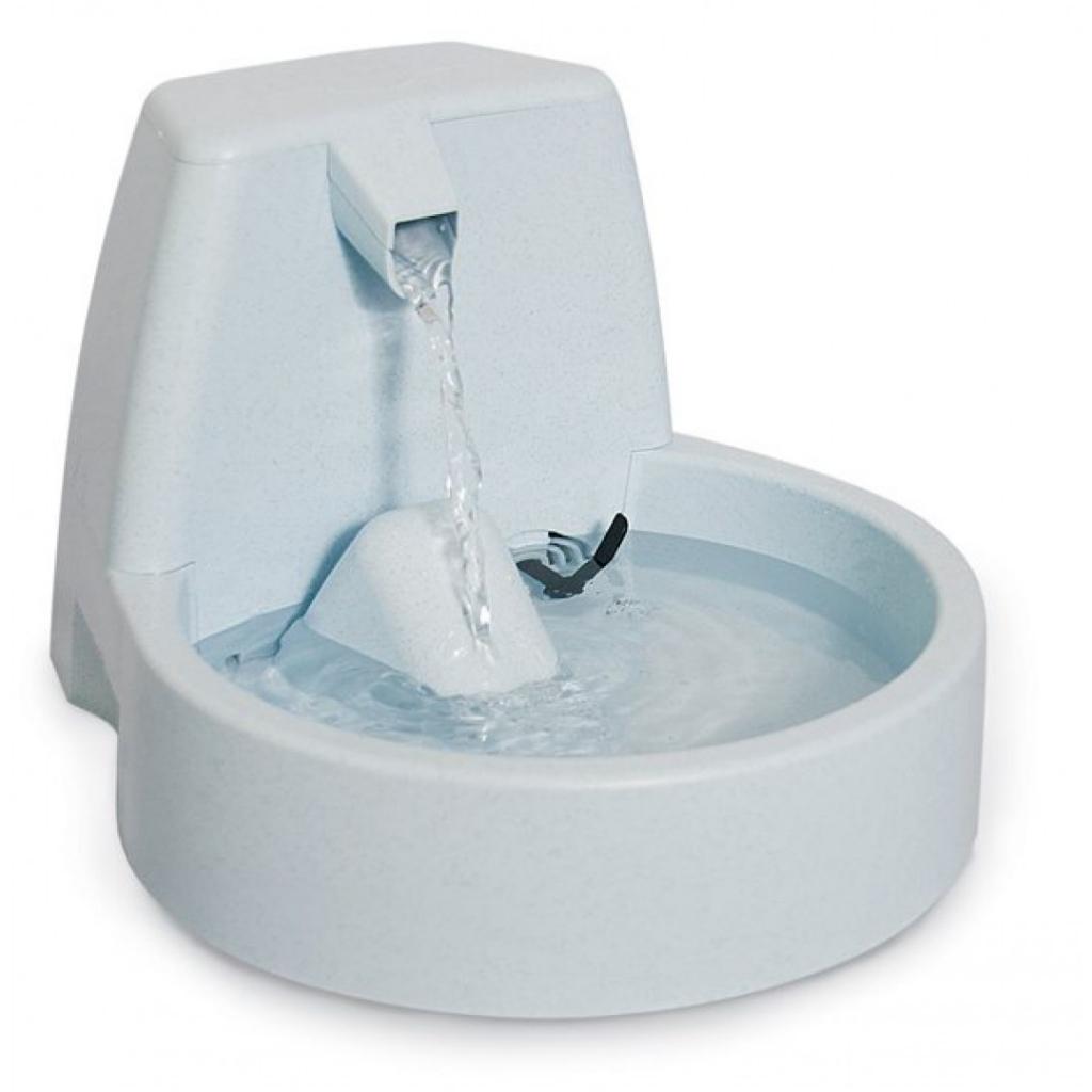 Петсейф Автоматическая поилка (питьевой фонтан) Drinkwell Original, объем 1,5 л, PetSafe