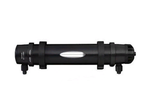 Хопар Стерилизатор УФ для аквариумов, кабель 5 м, вход/выход от 10 до 19 мм, в ассортименте, Hopar