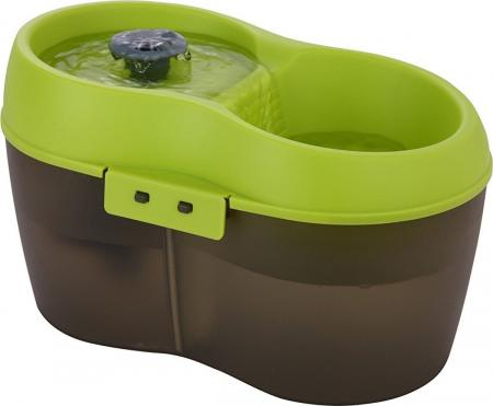 Фидекс Питьевой фонтан CatH2O для кошек и мелких пород собак, объем 2 л, 24*14*15 см, Feed-Ex