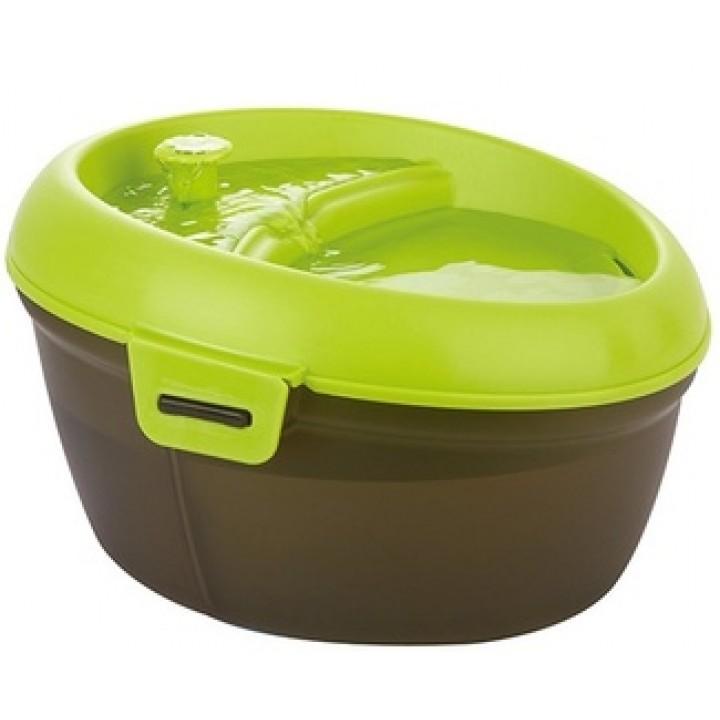 Фидекс Питьевой фонтан DogH2O для собак, объем 6 л, 33*19*30 см, Feed-Ex