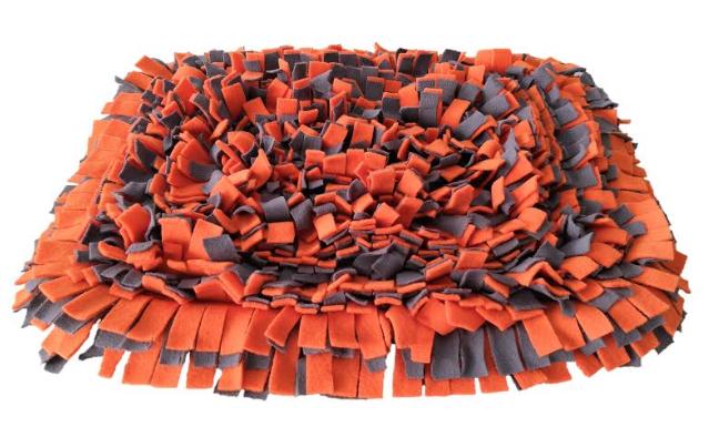 Оссо Игровой нюхательный коврик для поиска лакомств, в ассортименте, Osso