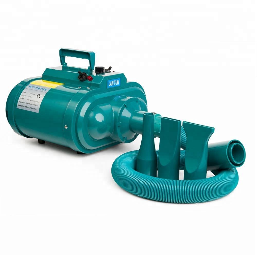 Доглэнд Фен-компрессор LT1090dh для животных, 3600 Вт, 41*32*27 см, вес 8,5 кг, Dog Land