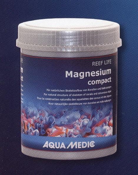 Аква Медик Препарат для морской воды Reef Life Магний компакт, 800 г, Aqua Medic