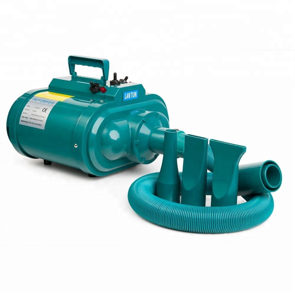 Доглэнд Фен-компрессор LT1090ch для животных, 3500 Вт, 41*32*27 см, вес 8,5 кг, Dod Land