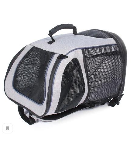 Триол Сумка-рюкзак Сити для собак и кошек, 46*26*30 см, Triol