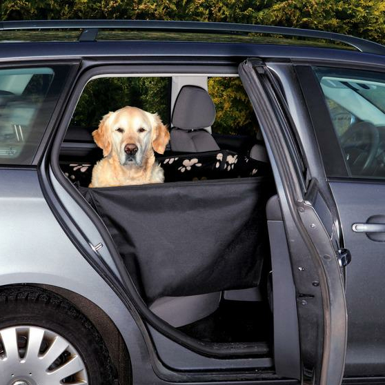 Трикси Подстилка для собаки с высокими боковыми стенками, 65*145 см, Trixie