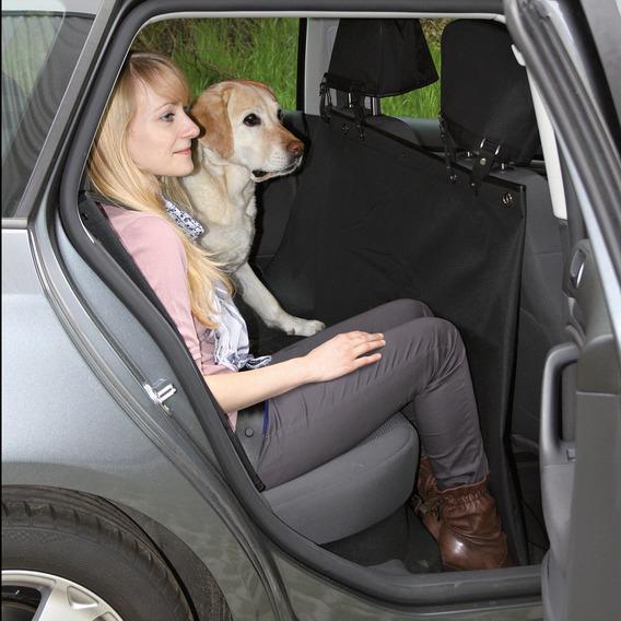 Трикси Подстилка для собаки в автомобиль, 145*160 см, Trixie