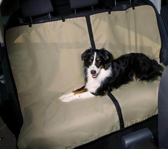 Трикси Подстилка для собаки в автомобиль, 140(2*70)*120 см, Trixie