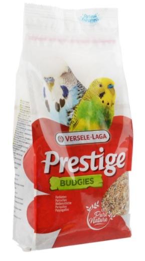 Верселе Лага Корм для волнистых попугаев Budgies Prestige, в ассортименте, Versele-Laga