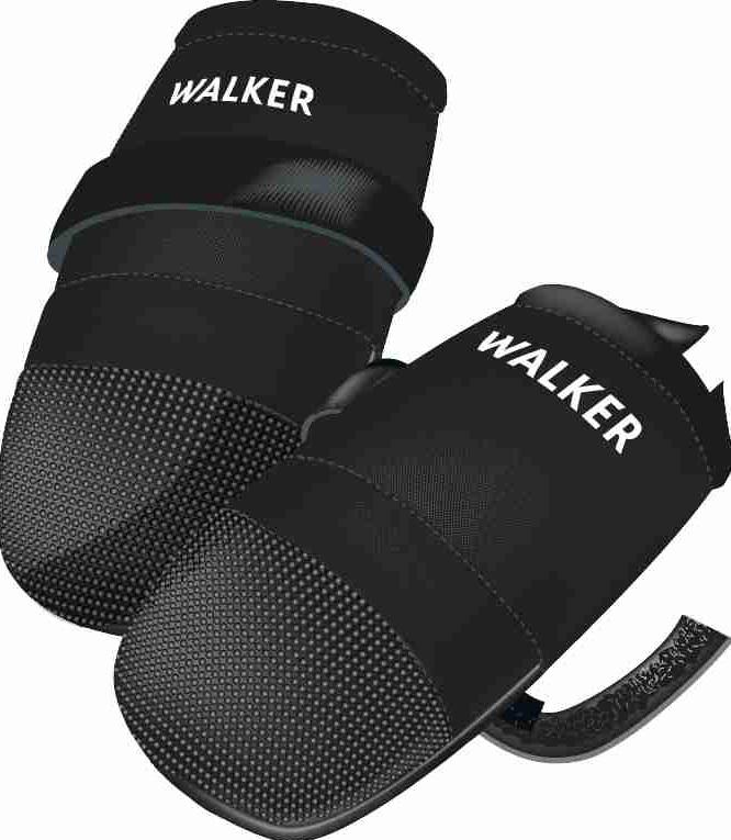 Трикси Ботинки Walker из неопрена для собак, в ассортименте, Trixie