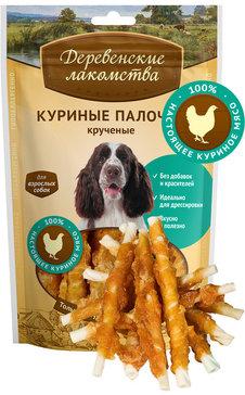Деревенские лакомства для собак, в ассортименте