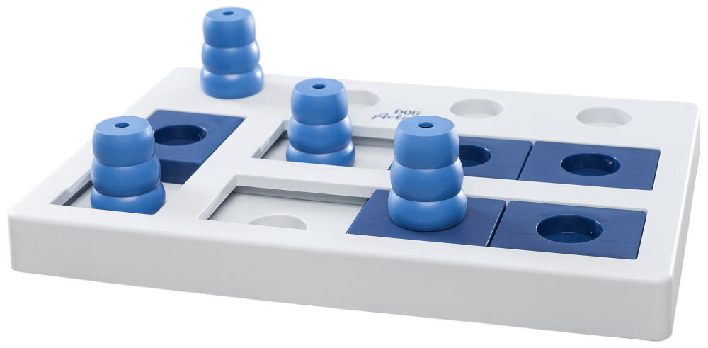 Трикси Развивающая игрушка для собак Chess, 40*10*27 см, в ассортименте, Trixie