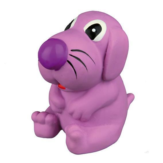 "Трикси Игрушка для собак ""Щенок"", 8 см, латекс, Trixie"