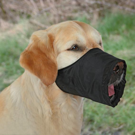 Трикси Намордник нейлоновый для собак, в ассортименте, Trixie