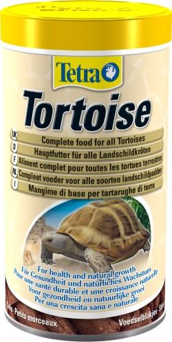 Тетра Основной корм для сухопутных черепах Tetra fauna Tortoise, 2 весовки, Tetra