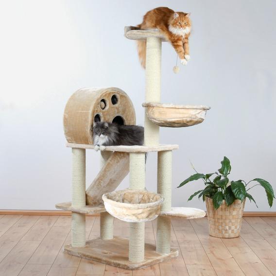 """Трикси Комплекс для кошки """"Allora"""" 77*57*176 см, бежевый, Trixie"""