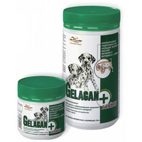 Гелакан Бейби добавка для щенков, в ассортименте, Gelacan, Orling, Чехия