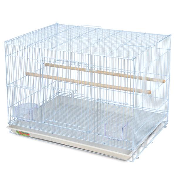 Триол Клетка 503 и 504 для мелких и средних птиц, в ассортименте, Triol