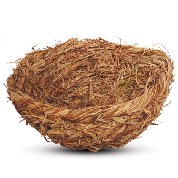 Триол Гнездо чашеобразной формы для птиц, в ассортименте, Triol