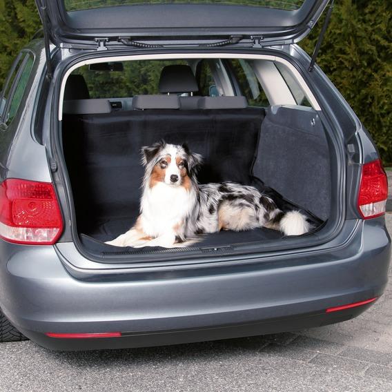 Трикси Подстилка для собаки в автомобиль, 1,50*1,20 м, Trixie